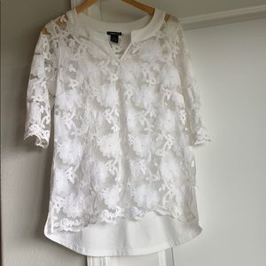 Lauren Michelle Blouse